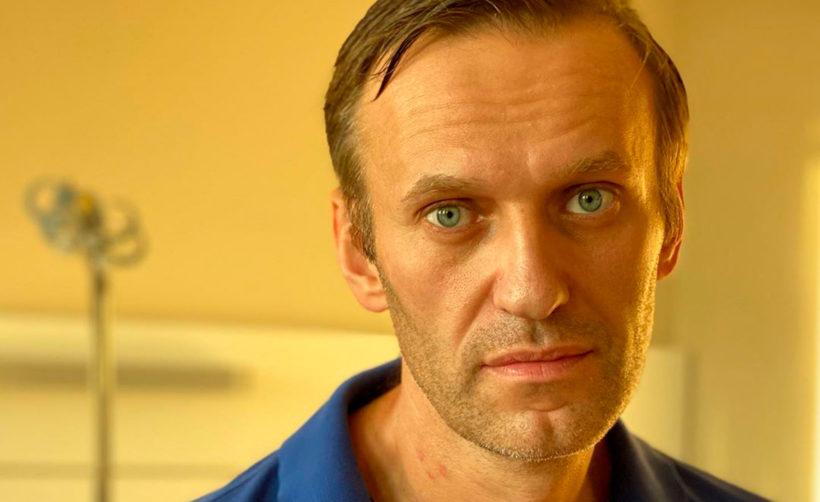 На кошелек Навального поступило более 1 BTC с момента его возвращения в Россию