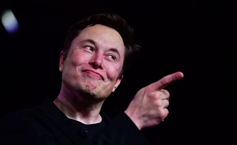 Илон Маск разместил хештег биткоина в своем профиле в Twitter — биткоин взлетел к $38 000