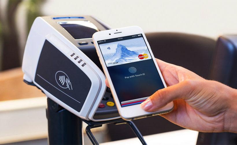 Пользователи Apple Pay смогут совершать биткоин-платежи через BitPay