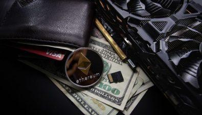 За первый день торгов Ethereum-фьючерсами на CME было продано 388 контрактов